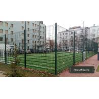 где купить забор, www.domaning.ru, заказать забор, забор из 3Д сетки, забор из 3D  сетки, забор из сетки недорого, House&Dacha,