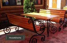 мебель из металла, www.domaning.ru, художественная ковка металла в Раменском районе недорого, мангалы недорого, мангалы от производителя.