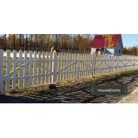 забор из дерева, www.domaning.ru, забор в Раменском районе недорого, забор от производителя в Московской области, деревянный забор своими руками, House&Dacha, забор под ключ.